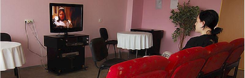 Domov mládeže a Školní jídelna-výdejna, Ostrava-Hrabůvka, Krakovská 1095, příspěvková organizace - fotografie 6/11