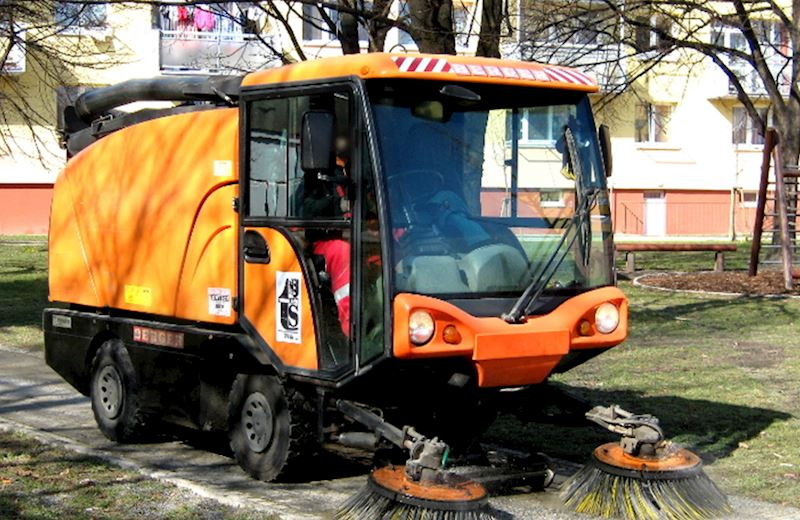 Technické služby Opava s.r.o. - fotografie 8/14