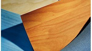 Špičkové komponenty pro výrobu náročných fólií s dekorem