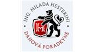 Daňová poradkyně Ing. Milada Hesterini