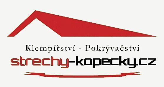 Střechy - Jaroslav Kopecký - fotografie 1/1