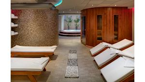 Wellness centrum hotelu