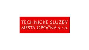Technické služby města Opočna, s.r.o.