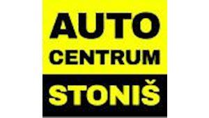 Autocentrum Stoniš