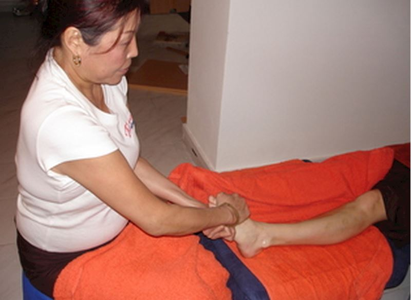 Soms Thai massage (masáže) - fotografie 9/10
