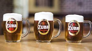 Pivovar ZUBR a.s. - profilová fotografie