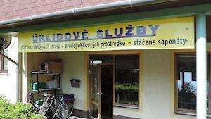 Úklidové služby Eduard Juřica