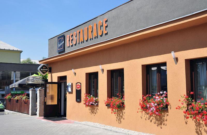 Restaurace Barbara - fotografie 1/20