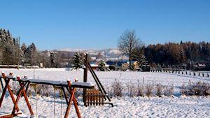 Holiday Park Vrchlabí - Liščí farma