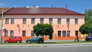 Restaurace U Trunečků