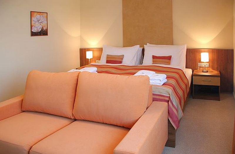 Hotel Artaban **** - fotografie 4/10