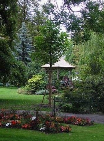 Arbosana - zahradní architektura - fotografie 9/15