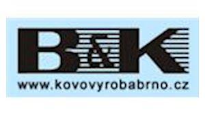 B&K kovovýroba Brno