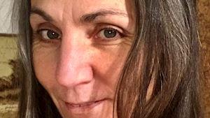 Leebová Gabriela - zdravá výživa - profilová fotografie