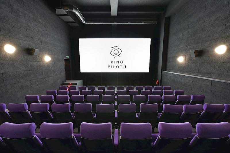 Jednosálová kina