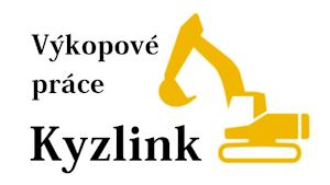 Výkopové práce Kyzlink