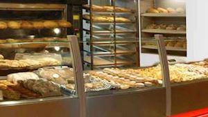 Pekařství a cukrářství Sázava s.r.o. - prodejna Moravská Třebová