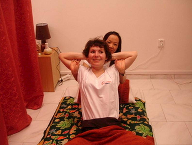 Soms Thai massage (masáže) - fotografie 7/10