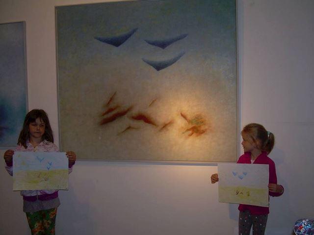 Galerie výtvarného umění v Mostě, příspěvková organizace - fotografie 10/15