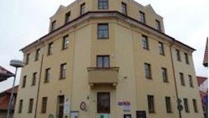 Základní umělecká škola Františka Antonína Šporka