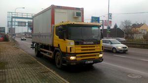 Richard Kubica, s.r.o. - pronájem kontejnerů - profilová fotografie