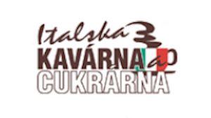 ITALSKÁ CUKRÁRNA, KAVÁRNA