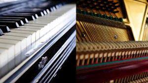 Piana Praha - Josef Kalous
