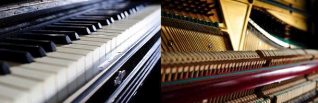 Piana Praha - Josef Kalous - fotografie 1/1