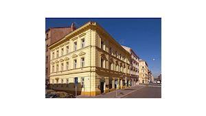 AMANDMENT spol. s r.o. - ubytování Praha 7