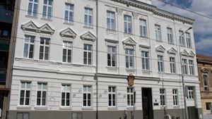 Základní umělecká škola Vítězslavy Kaprálové, Brno, Palackého třída 70