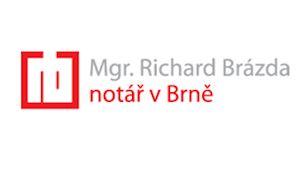 Brázda Richard Mgr. - notář v Brně