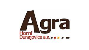 AGRA Horní Dunajovice a.s.