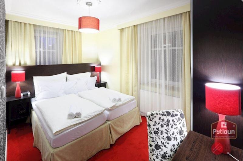 Superior Double Room pokoj