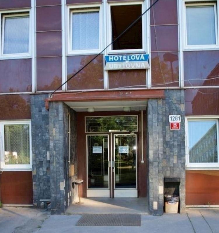 DORMOUSE, s.r.o. - Hotelová ubytovna Kord Kuřim - fotografie 5/8
