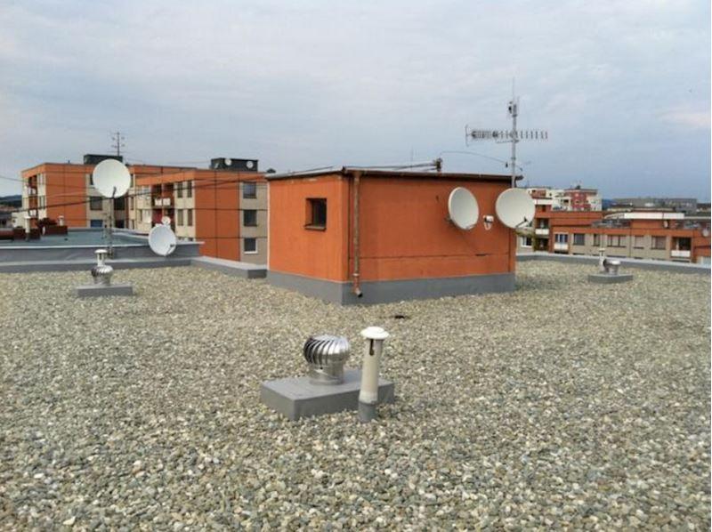 IZOLACE M s.r.o. izolace střech, jezírek, spodní izolace budov - fotografie 5/7