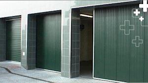 KŘÍŽ - garážová vrata s.r.o.
