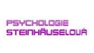 PSYCHOLOGIE STEINHÄUSELOVÁ PhDr.
