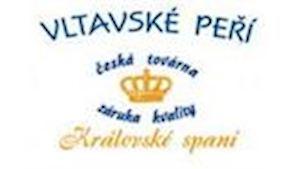 VLTAVSKÉ PEŘÍ spol. s r.o.