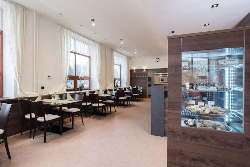 Hotel Slavia - ubytování a restaurace Boskovice - fotografie 16/28