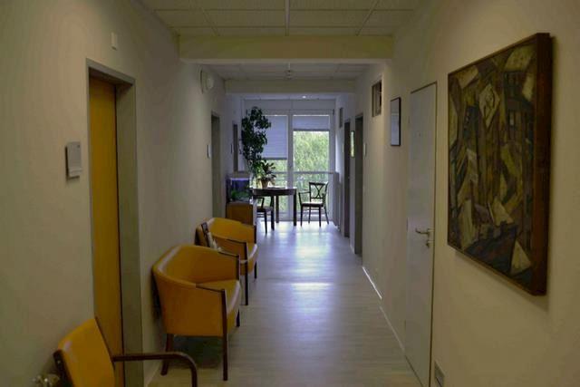 Klinika komplexní rehabilitace MONADA, spol. s r.o. - fotografie 1/4