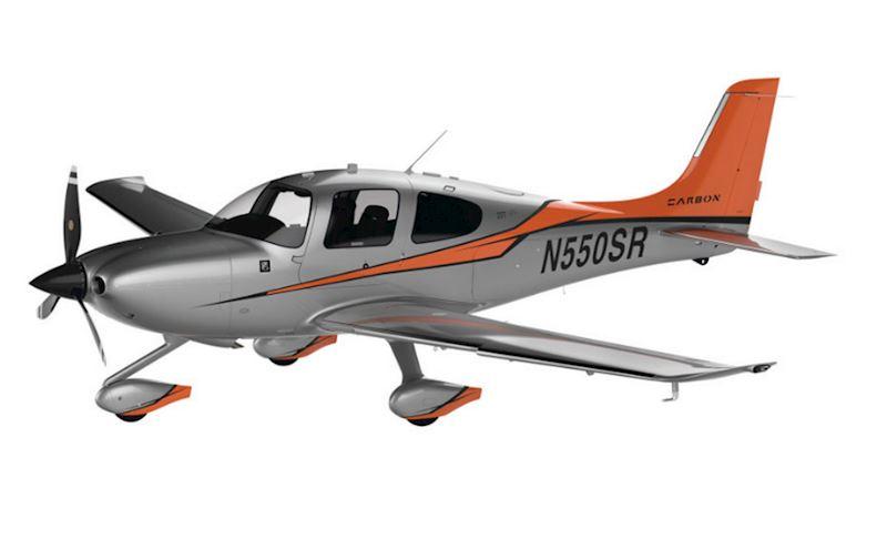Cirrus Aircraft CZ s.r.o. - fotografie 5/6