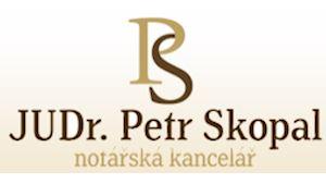 JUDr. Petr Skopal, notář v Holešově