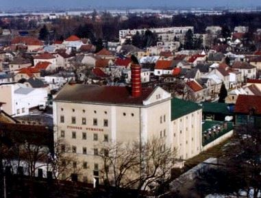 Pivovar Nymburk, spol. s r.o. - fotografie 1/1