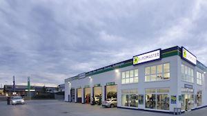 Euromaster Česká republika, s.r.o. (kanceláře vedení)   Pneumatiky a servis vozidel