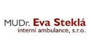 MUDr. Eva Steklá interní ambulance, s.r.o.