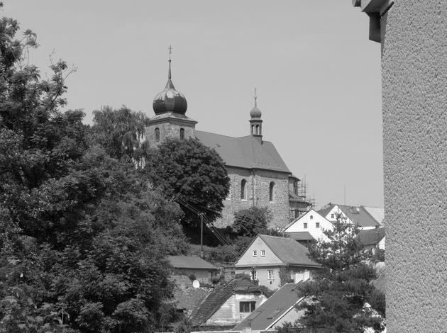 ŽELEZNICE - městský úřad - fotografie 9/20