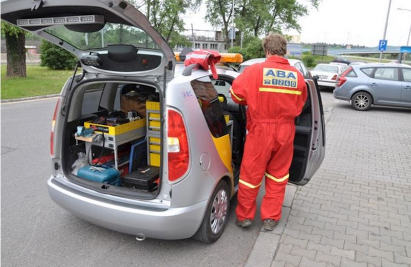 ABA a.s. – Autoklub Bohemia Assistance - fotografie 4/16