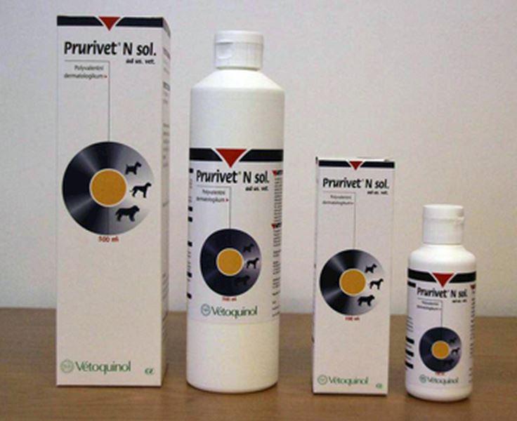 Vétoquinol s.r.o. - distribuce veterinárních léčiv - fotografie 10/10