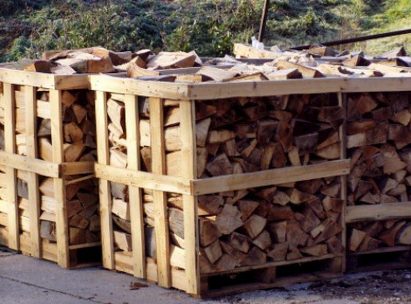 RAPEL, spol. s r.o. - výroba a prodej palivového dřeva a řeziva - fotografie 3/5
