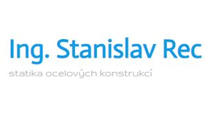 Ing. Stanislav Rec - statika ocelových konstrukcí